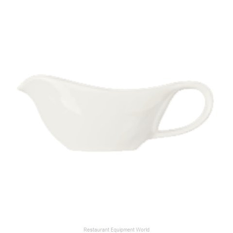 Syracuse China 905356904 China Gravy Sauce Boat (Magnified)