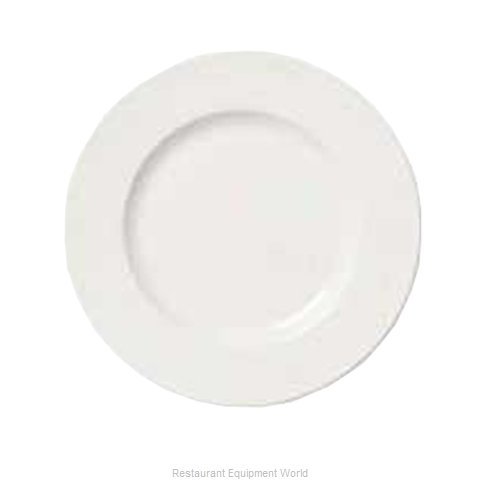 Syracuse China 905356966 Plate, China