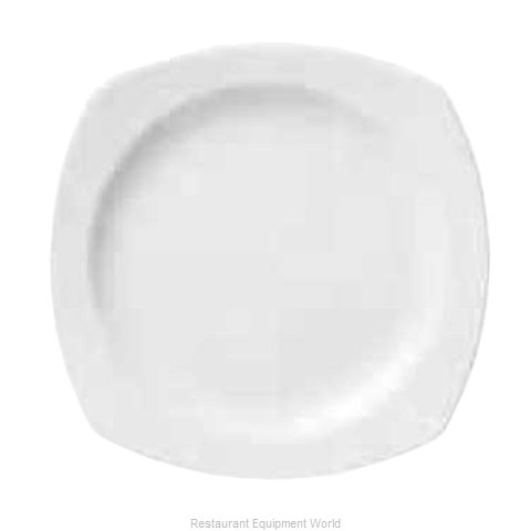 Syracuse China 905356976 Plate, China