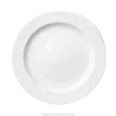 Syracuse China 905437821 China Plate