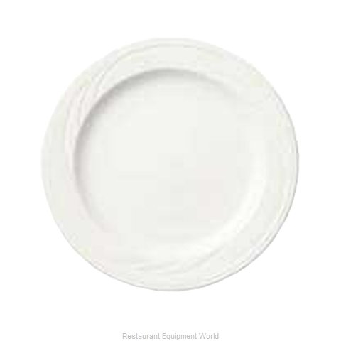 Syracuse China 905437873 Plate, China