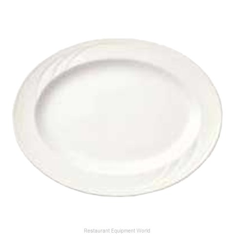 Syracuse China 905437884 China Platter