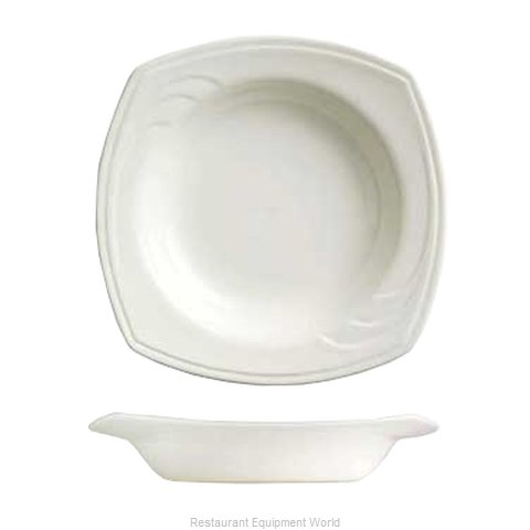 Syracuse China 905437890 China, Bowl,  9 - 16 oz