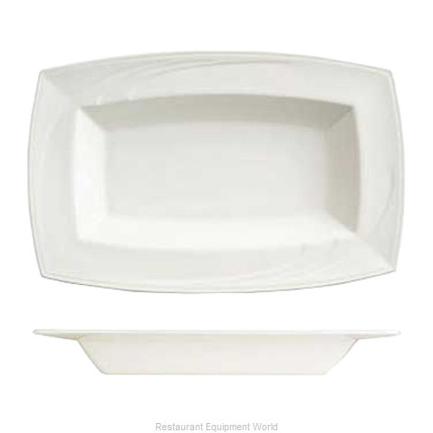Syracuse China 905437949 Bowl China 0 - 8 oz 1 4 qt
