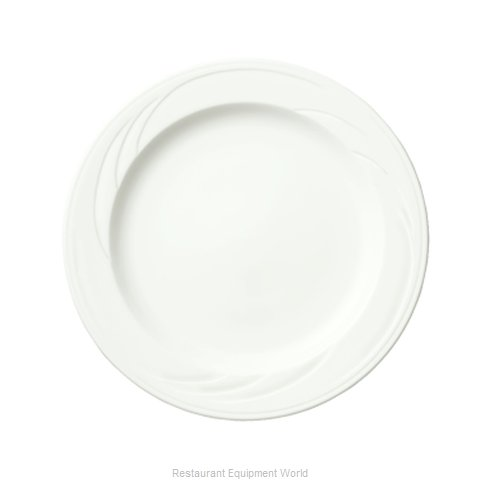 Syracuse China 905437984 China Plate