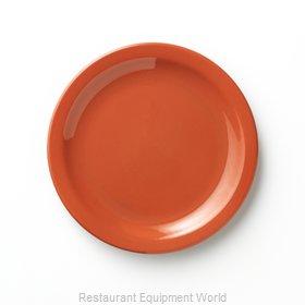 Syracuse China 906045010 Plate, Plastic