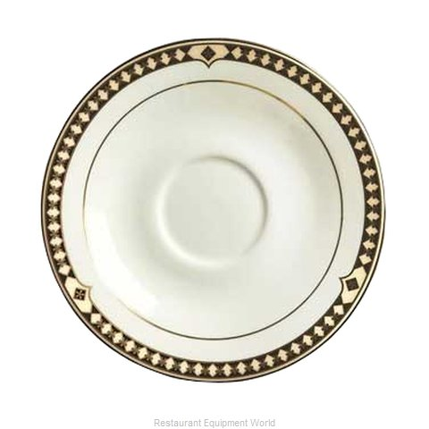 Syracuse China 911191017 China Saucer
