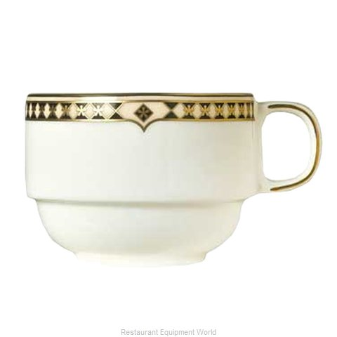 Syracuse China 911191032 China Cup