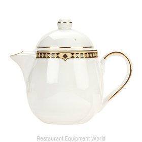 Syracuse China 911191040 Coffee Pot/Teapot, China