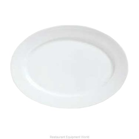 Syracuse China 911194008 Platter, China