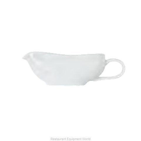 Syracuse China 911194506 Gravy Sauce Boat, China