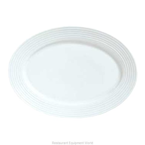 Syracuse China 911196009 China Platter