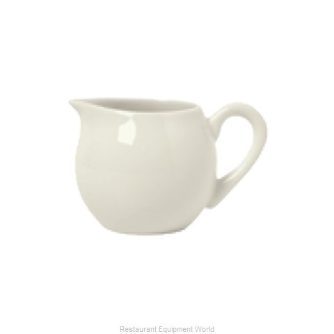 Syracuse China 911198034 China Creamer