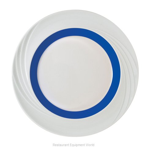 Syracuse China 9181824-62971 Plate, China