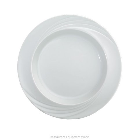 Syracuse China 9181824 Plate, China