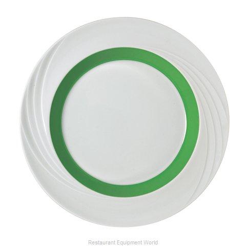 Syracuse China 9181826-62941 Plate, China