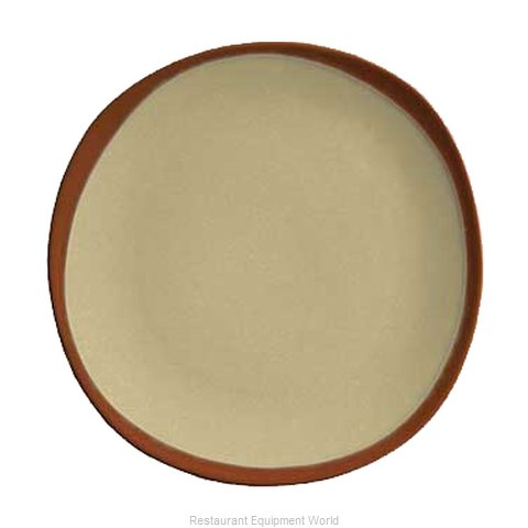 Syracuse China 922222352 China Plate