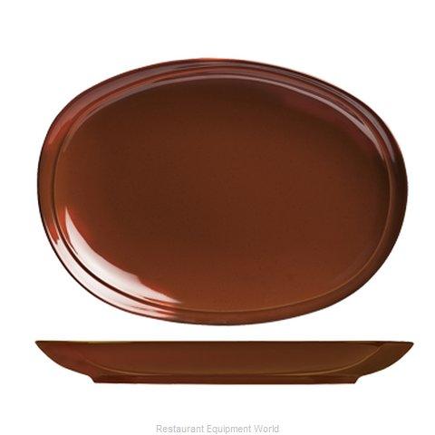 Syracuse China 922229727 Platter, China
