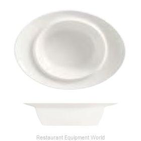 Syracuse China 945356115 Soup Bowl Crock, Onion