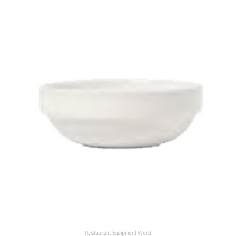Syracuse China 950002523 China, Bowl,  0 - 8 oz