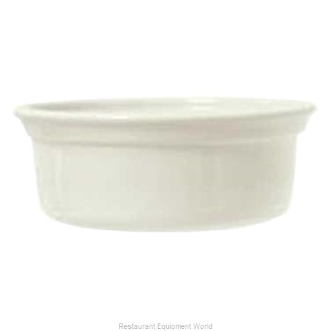 Syracuse China 950027729 China Casserole Dish