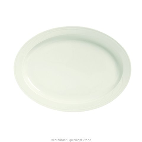 Syracuse China 950038419 Platter, China