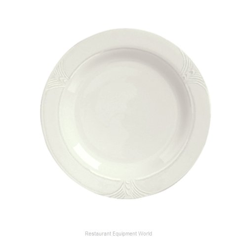 Syracuse China 950041464 China Service Plate (Magnified)