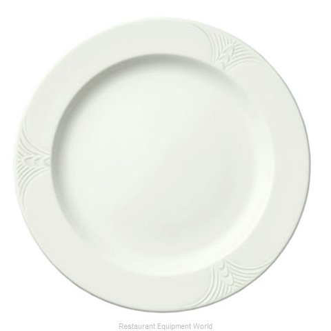 Syracuse China 950041865 China Plate