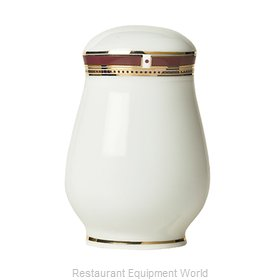 Syracuse China 954321027 China, Salt/Pepper Shaker