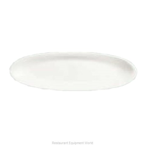 Syracuse China 987659317 Platter, China
