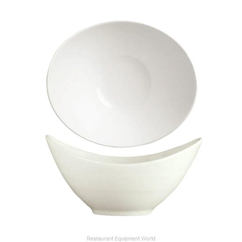 Syracuse China 987659324 Bowl China 9 - 16 oz 1 2 qt
