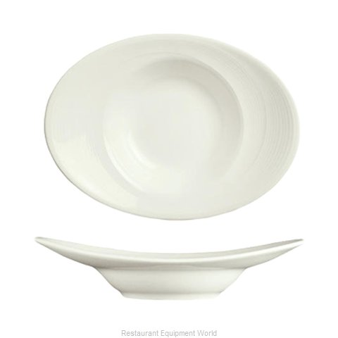 Syracuse China 987659327 China, Bowl,  0 - 8 oz