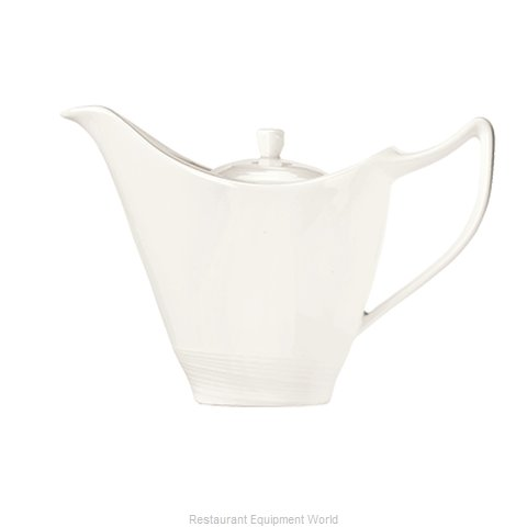Syracuse China 987659336 China Coffee Pot Teapot