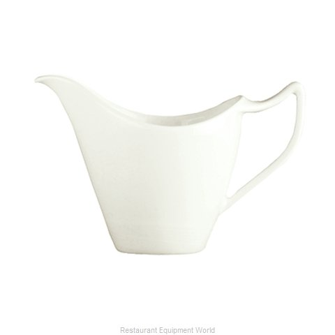 Syracuse China 987659397 China Gravy Sauce Boat (Magnified)