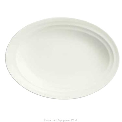Syracuse China 995679507 China Platter