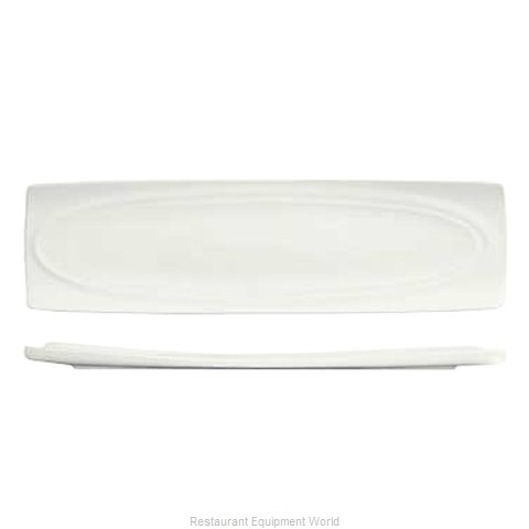 Syracuse China 995679510 Platter, China