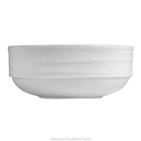 Syracuse China 995679513 Bowl China 33 - 64 oz 2 qt