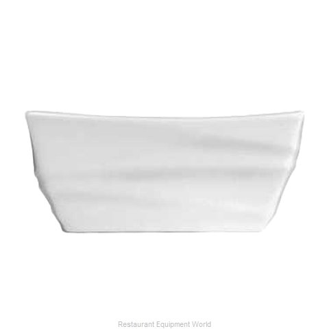 Syracuse China 995679520 Sugar Packet Holder / Caddy, China