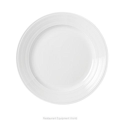 Syracuse China 999001118 Plate, China