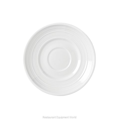 Syracuse China 999001500 Saucer, China