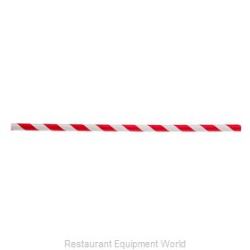 Tablecraft 100126 Straws