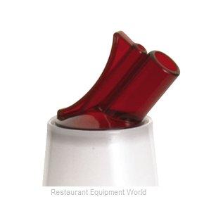 Tablecraft 1013R Drink Bar Mix Pourer Spout