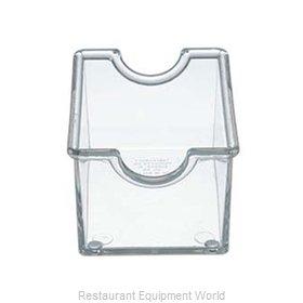 Tablecraft 10308 Sugar Packet Holder / Caddy