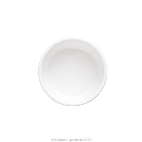 Tablecraft 10312W Bowl, Plastic,  0 - 31 oz