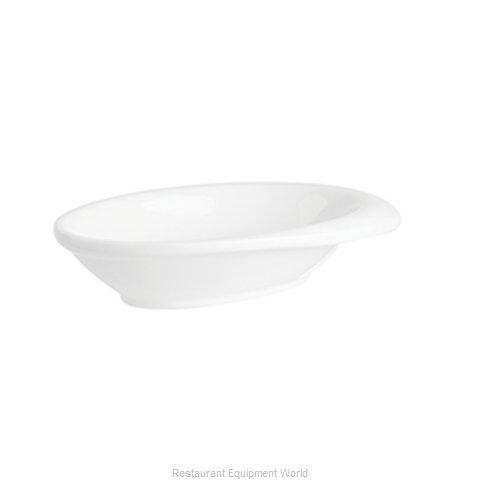 Tablecraft 10314W Bowl, Plastic,  0 - 31 oz