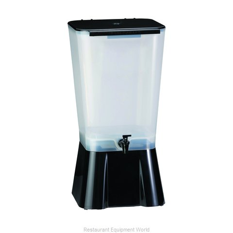 Tablecraft 1053 Plastic Tea Dispenser