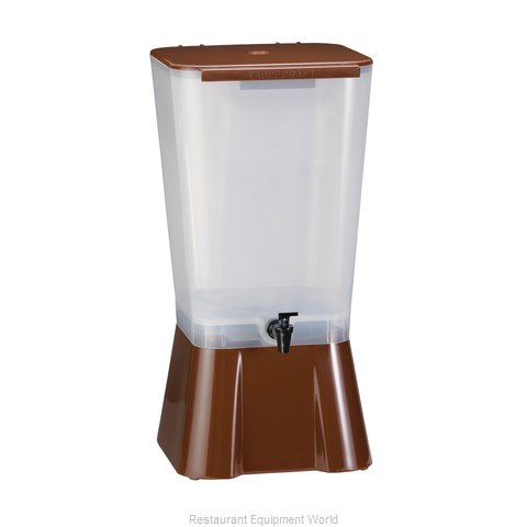 Tablecraft 1054 Plastic Tea Dispenser
