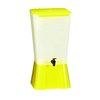 Tablecraft 1055 Plastic Tea Dispenser