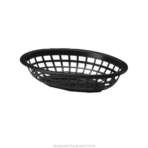 Tablecraft 1071BK Basket, Fast Food