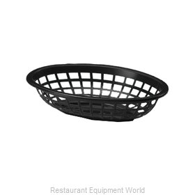 Tablecraft 1071BK Basket, Fast Food
